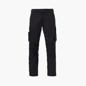 Trousers Workerline black